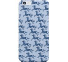 horses of Rohan iPhone Case/Skin