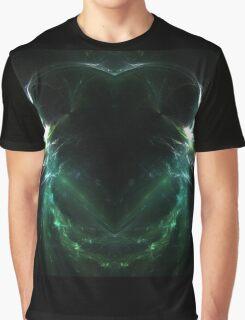 living heart Graphic T-Shirt