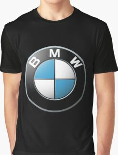 Bmw Graphic T-Shirt
