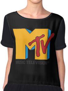 MTV Chiffon Top