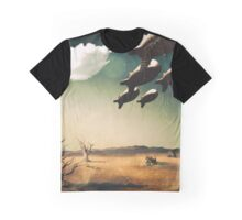 FIRST HOPE Graphic T-Shirt