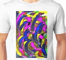 plue Unisex T-Shirt