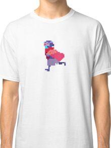 Hyper Light Drifter - Drifter Classic T-Shirt