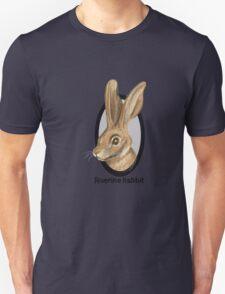 Riverine Rabbit Unisex T-Shirt
