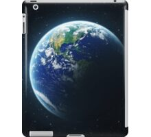 -Our planet- iPad Case/Skin
