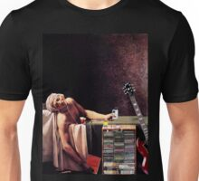 Death By MP3 Unisex T-Shirt