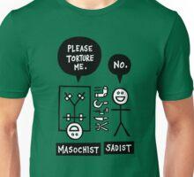 Kind of Symbiosis Unisex T-Shirt