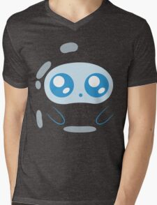 Jelly Kid Mens V-Neck T-Shirt
