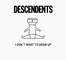 I Don't Want To Grow Up Classic T-Shirt