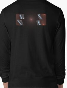 peeled Long Sleeve T-Shirt
