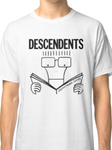 Descendents Everything Sucks Classic T-Shirt