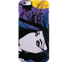 The Listening Phone Cover iPhone Case/Skin