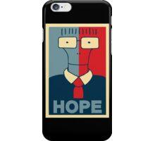 Milo Hope iPhone Case/Skin