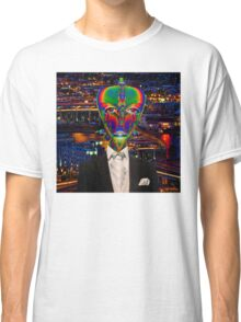 Alien Night Out Classic T-Shirt