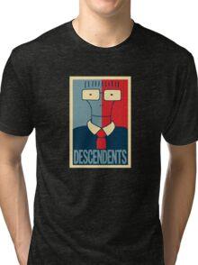 Descendents Milo Tri-blend T-Shirt