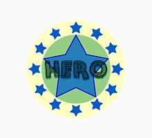 hero shield Unisex T-Shirt
