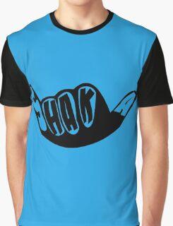 shaka Graphic T-Shirt