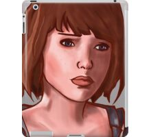 Max Caulfield iPad Case/Skin