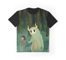 Imaginary Friend Graphic T-Shirt