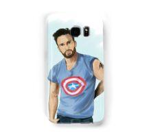 Chris Samsung Galaxy Case/Skin