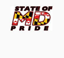Maryland Pride - State Of Pride Unisex T-Shirt