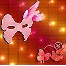 masquerade by Edith Arnold