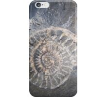 Jurassic Ghost iPhone Case/Skin