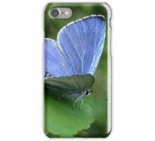 Beautiful Blue iPhone Case/Skin