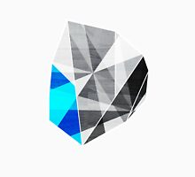 Graphite - Geometric Rock Unisex T-Shirt
