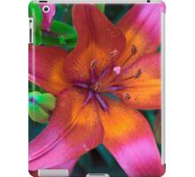 Spring Flower Series 46 iPad Case/Skin