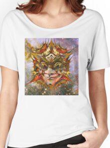 Star Clown Women's Relaxed Fit T-Shirt