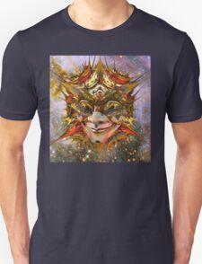 Star Clown Unisex T-Shirt
