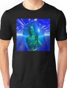 Monster in a Bubble Unisex T-Shirt