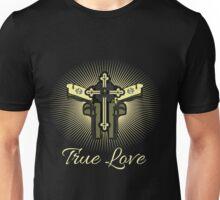 True Love 2 Unisex T-Shirt