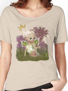 Fairy Glade Women's Relaxed Fit T-Shirt