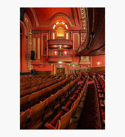 Dominion Theatre Photographic Print