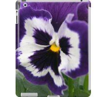 Spring Flower Series 53 iPad Case/Skin