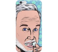 Dr. Leo Marvin iPhone Case/Skin