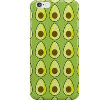 Avocado pattern iPhone Case/Skin