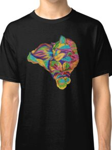 Psychedelic Max Classic T-Shirt