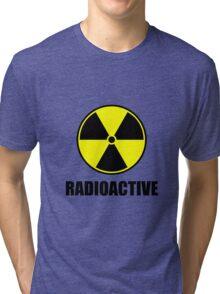 Radioactive Tri-blend T-Shirt