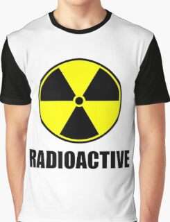 Radioactive Graphic T-Shirt