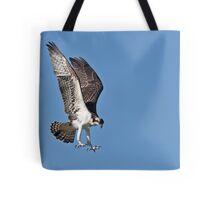 In for the kill - Osprey Tote Bag