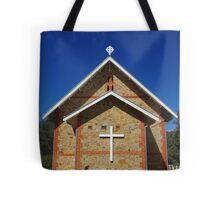 Parish Church, Jarrahdale Tote Bag