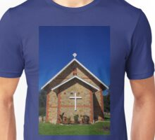 Parish Church, Jarrahdale Unisex T-Shirt