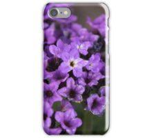 Spring Flower Series 59 iPhone Case/Skin