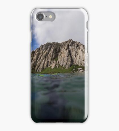 Morro Rock iPhone Case/Skin