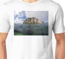 MORRO ROCK Unisex T-Shirt