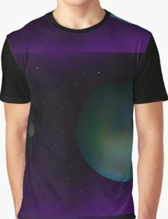 The Void Graphic T-Shirt