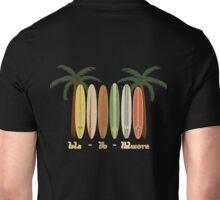 Isla De Palmera Unisex T-Shirt